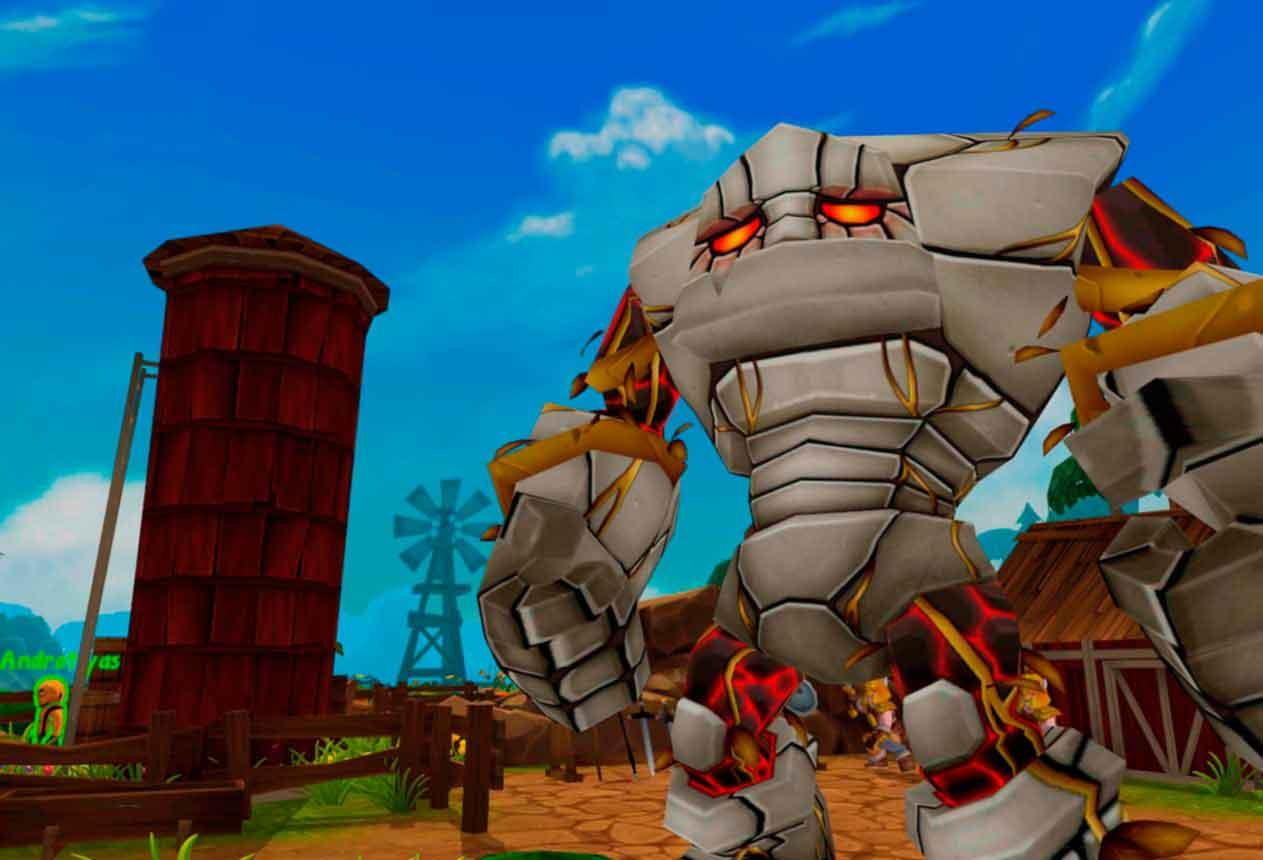 Special of Fight Fantasy fightfantasyonline 15.