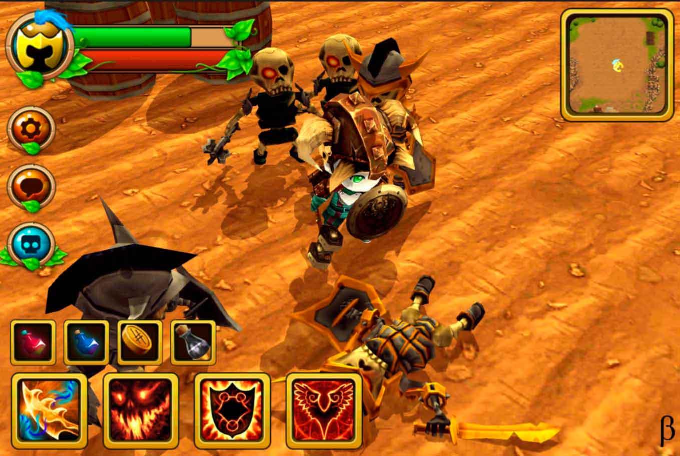 Special of Fight Fantasy fightfantasyonline 29.