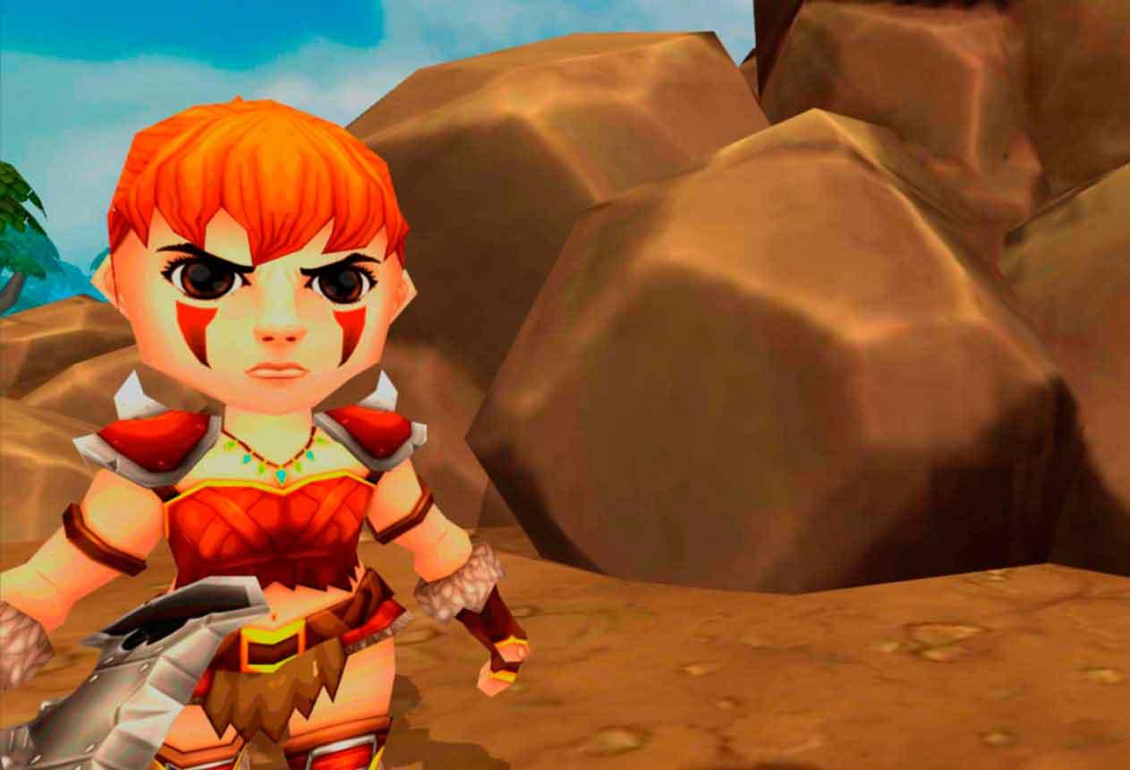 Special of Fight Fantasy fightfantasyonline 11.