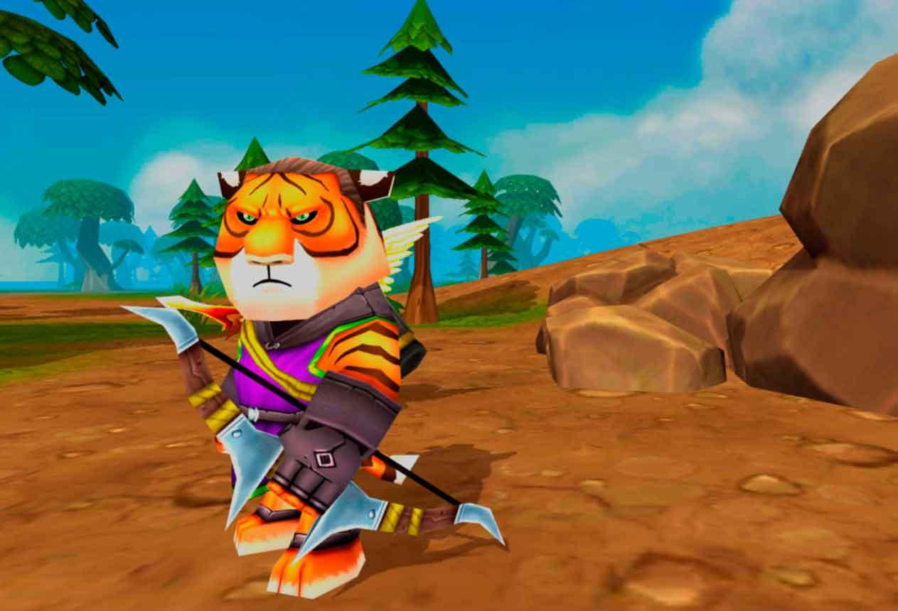Special of Fight Fantasy fightfantasyonline 2.