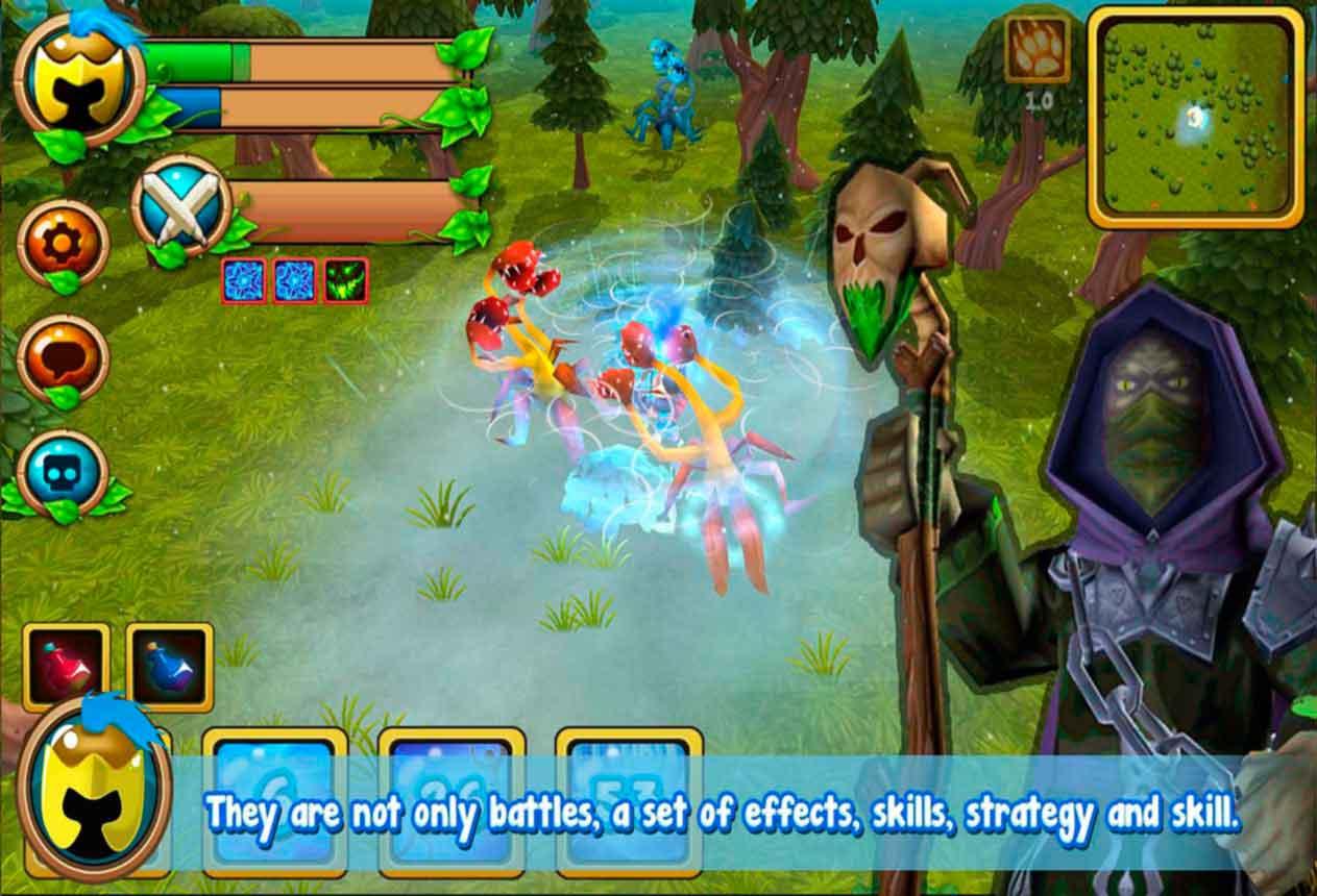 Special of Fight Fantasy fightfantasyonline 26.