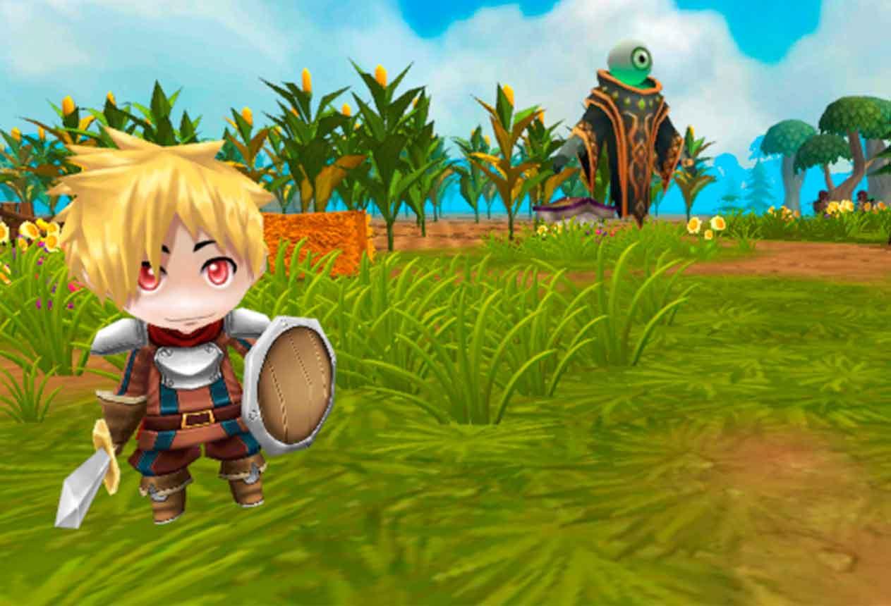 Special of Fight Fantasy fightfantasyonline 3.