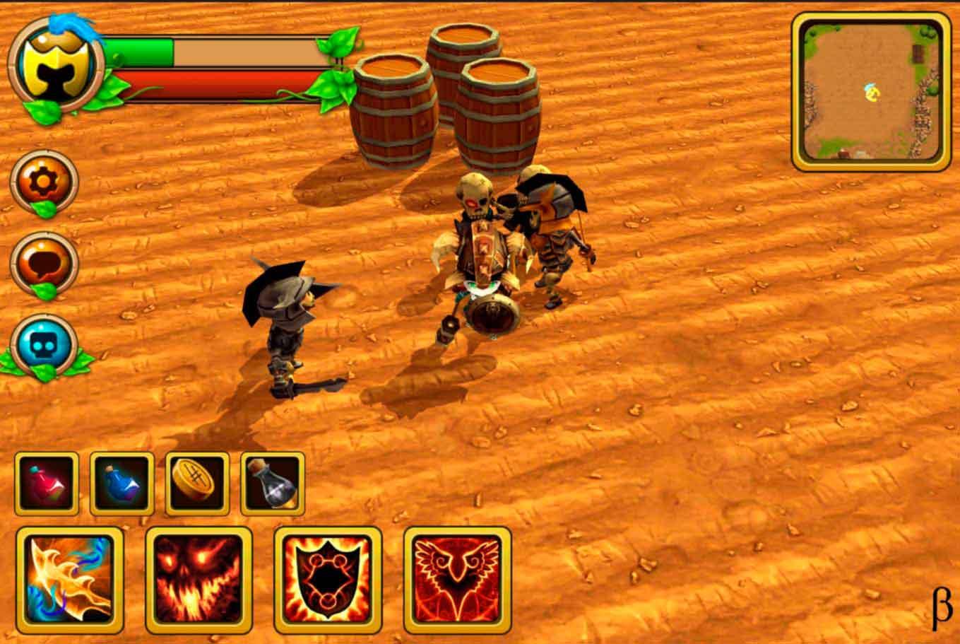 Special of Fight Fantasy fightfantasyonline 30.