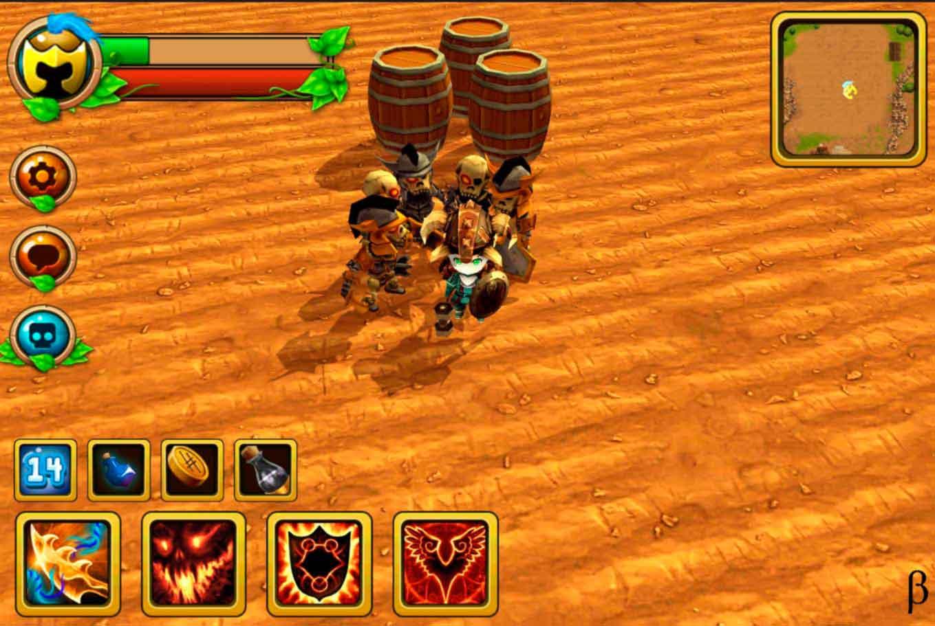 Special of Fight Fantasy fightfantasyonline 31.
