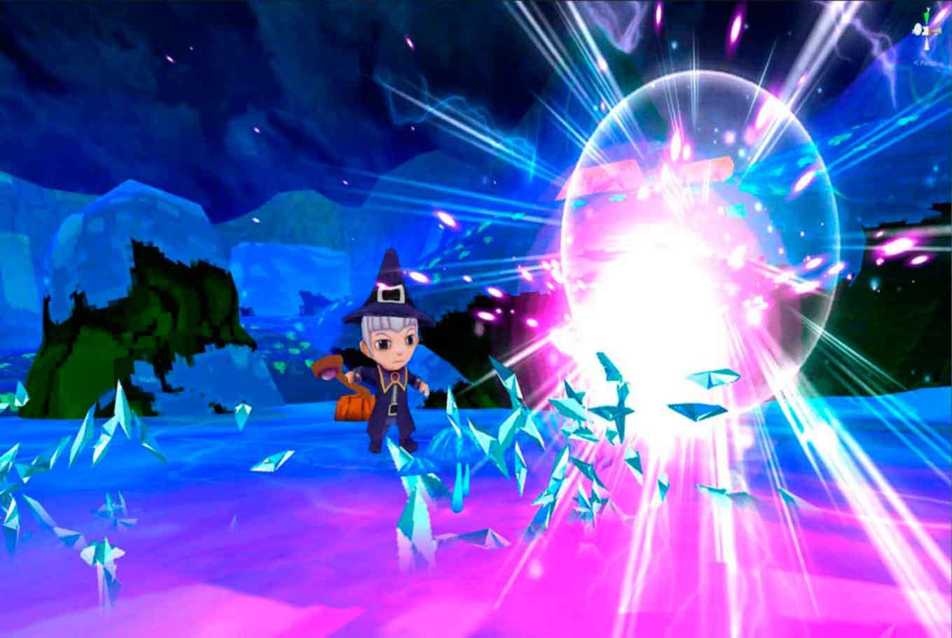 Special of Fight Fantasy fightfantasyonline 35.