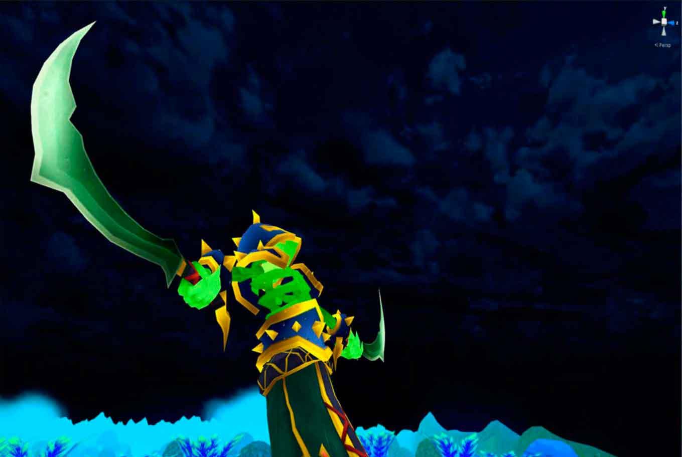 Special of Fight Fantasy fightfantasyonline 36.