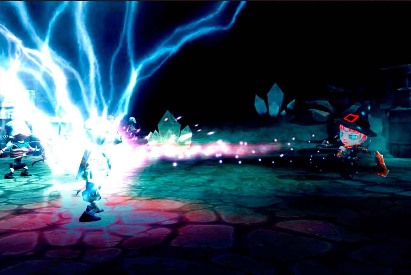 Special of Fight Fantasy fightfantasyonline 44.