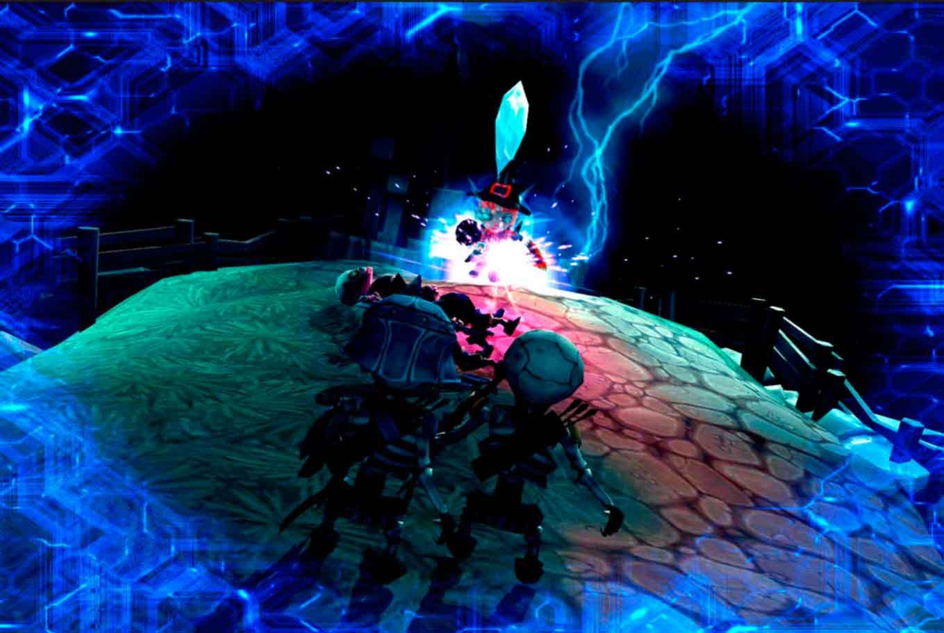 Special of Fight Fantasy fightfantasyonline 45.