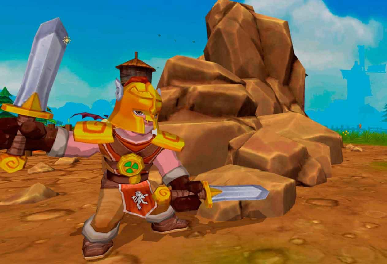 Special of Fight Fantasy fightfantasyonline 5.